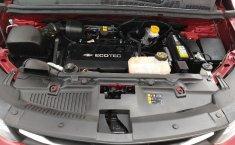 No te pierdas un excelente Chevrolet Trax 2018 Automático en Coyoacán-14