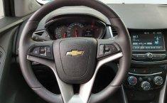 No te pierdas un excelente Chevrolet Trax 2018 Automático en Coyoacán-13