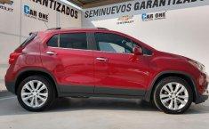 No te pierdas un excelente Chevrolet Trax 2018 Automático en Coyoacán-8