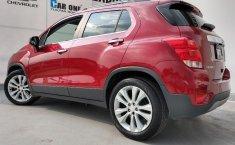 No te pierdas un excelente Chevrolet Trax 2018 Automático en Coyoacán-6