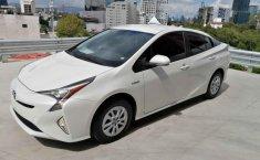 Toyota Prius Automático-8