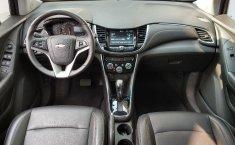 No te pierdas un excelente Chevrolet Trax 2018 Automático en Coyoacán-4