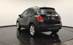 No te pierdas un excelente Chevrolet Trax 2013 Automático en Lerma-9