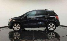 No te pierdas un excelente Chevrolet Trax 2013 Automático en Lerma-8