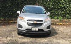 Pongo a la venta cuanto antes posible un Chevrolet Trax que tiene todos los documentos necesarios-4