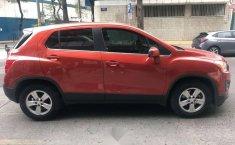 Tengo que vender mi querido Chevrolet Trax 2016-4
