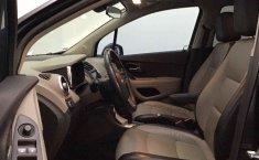 No te pierdas un excelente Chevrolet Trax 2013 Automático en Lerma-2
