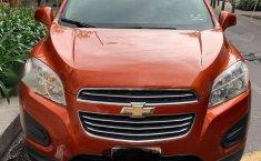 Tengo que vender mi querido Chevrolet Trax 2016-3