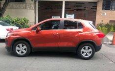 Tengo que vender mi querido Chevrolet Trax 2016-2