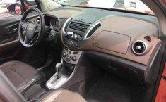 Tengo que vender mi querido Chevrolet Trax 2016-0