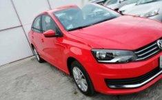 Se vende urgemente Volkswagen Vento 2018 Automático en Zapopan-19