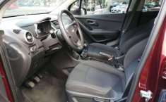 Chevrolet Trax 2016 usado en Benito Juárez-8