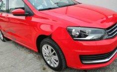 Se vende urgemente Volkswagen Vento 2018 Automático en Zapopan-17
