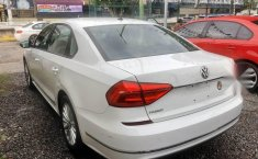 En venta un Volkswagen Passat 2016 Automático muy bien cuidado-3