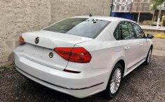 En venta un Volkswagen Passat 2016 Automático muy bien cuidado-2
