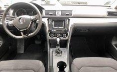 En venta un Volkswagen Passat 2016 Automático muy bien cuidado-1