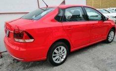 Se vende urgemente Volkswagen Vento 2018 Automático en Zapopan-11