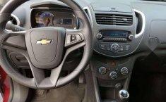 Chevrolet Trax 2016 usado en Benito Juárez-5