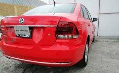 Se vende urgemente Volkswagen Vento 2018 Automático en Zapopan-9