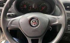 No te pierdas un excelente Volkswagen Vento 2015 Manual en Azcapotzalco-6