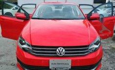 Se vende urgemente Volkswagen Vento 2018 Automático en Zapopan-6