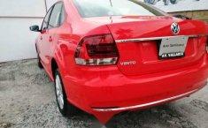 Se vende urgemente Volkswagen Vento 2018 Automático en Zapopan-5
