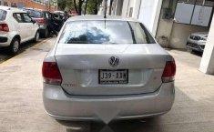 No te pierdas un excelente Volkswagen Vento 2015 Manual en Azcapotzalco-2