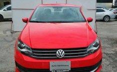 Se vende urgemente Volkswagen Vento 2018 Automático en Zapopan-0