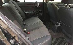 Quiero vender cuanto antes posible un Nissan Versa 2014-7