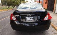 Quiero vender cuanto antes posible un Nissan Versa 2014-5
