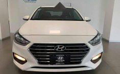 No te pierdas un excelente Hyundai Accent 2018 Automático en Cuauhtémoc-5