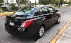 Quiero vender cuanto antes posible un Nissan Versa 2014-2