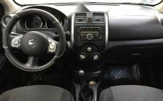 Quiero vender cuanto antes posible un Nissan Versa 2014-0