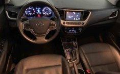 No te pierdas un excelente Hyundai Accent 2018 Automático en Cuauhtémoc-0