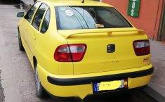Precio de Seat Cordoba 2002-0