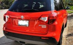 Se vende un Suzuki Vitara de segunda mano-4