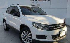 Vendo un carro Volkswagen Tiguan 2016 excelente, llámama para verlo-8