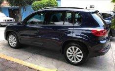 En venta un Volkswagen Tiguan 2016 Automático en excelente condición-5