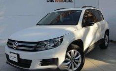 Vendo un carro Volkswagen Tiguan 2016 excelente, llámama para verlo-0
