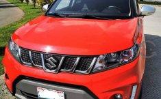 Se vende un Suzuki Vitara de segunda mano-0