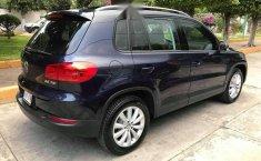 En venta un Volkswagen Tiguan 2016 Automático en excelente condición-2