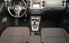 En venta un Volkswagen Tiguan 2016 Automático en excelente condición-1