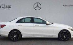 En venta carro Mercedes-Benz Clase C 2019 en excelente estado-11