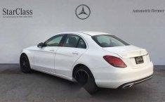 En venta carro Mercedes-Benz Clase C 2019 en excelente estado-10