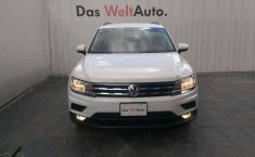 Quiero vender cuanto antes posible un Volkswagen Tiguan 2018-8