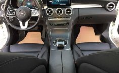 En venta carro Mercedes-Benz Clase C 2019 en excelente estado-9