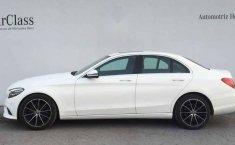 En venta carro Mercedes-Benz Clase C 2019 en excelente estado-7
