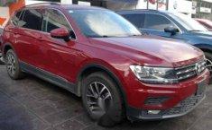 Volkswagen Tiguan impecable en Tlalpan más barato imposible-3