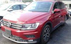 Volkswagen Tiguan impecable en Tlalpan más barato imposible-1