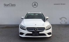 En venta carro Mercedes-Benz Clase C 2019 en excelente estado-6